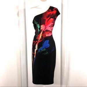 Bisou Bisou GORGEOUS Dress! size 14